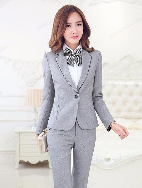 Top shop bán áo vest nữ cao cấp tại Quận 6, TP.HCM