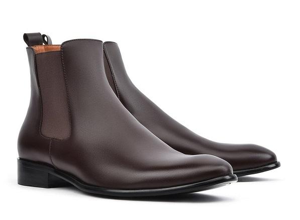 Top shop bán giày boot nam giá rẻ chất lượng tại Quận 2, TpHCM