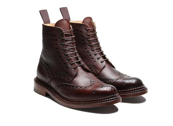 Top shop bán giày boot nam giá rẻ chất lượng tại Tân Phú, TpHCM