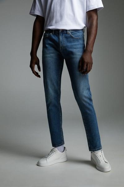 Top shop bán quần jeans cao cấp cho nam tại Quận 4, TP.HCM
