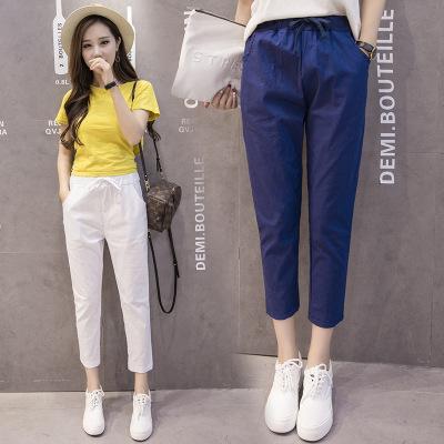 Top shop bán quần kaki giá rẻ cho nữ tại Quận 4, TP.HCM