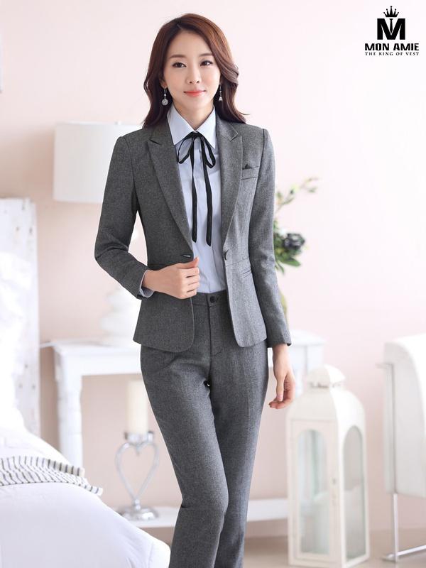 Top shop bán vest nữ giá rẻ tại TP.HCM
