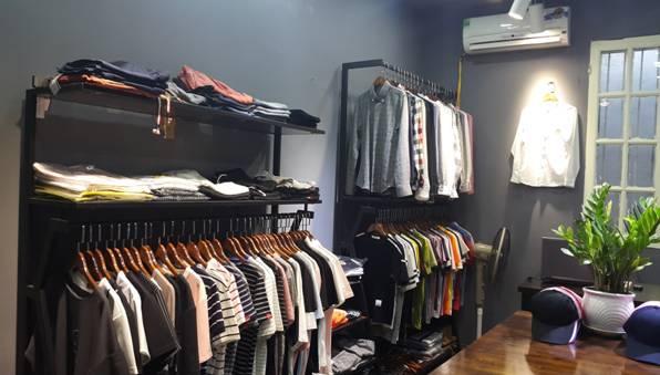 Top shop quần áo cho nam giá rẻ tại Quận 4, TP.HCM