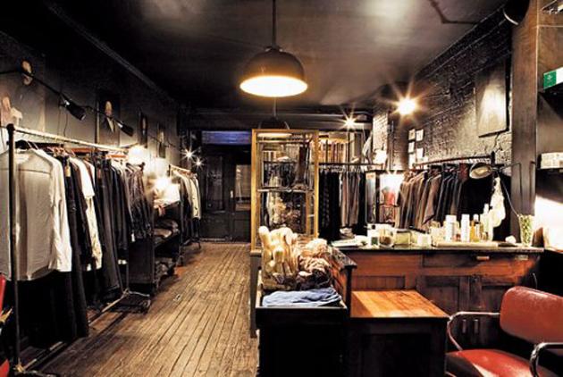 Top shop thời trang nam cao cấp tại Quận 6