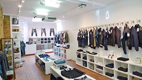 Top shop thời trang nam giá rẻ tại Quận 7, TP.HCM