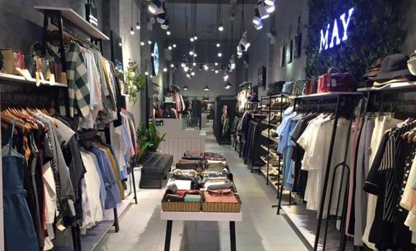 Top shop thời trang nữ giá rẻ tại Quận 7, TP.HCM