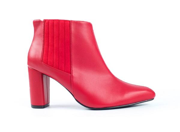 Top shop bán giày boot nữ cao cấp chất lượng tại Nhà Bè, TpHCM