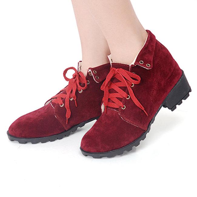 Top shop bán giày boot nữ cao cấp chất lượng tại Bình Chánh, TpHCM