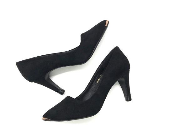 Top shop bán giày tây nữ cao cấp chất lượng tại Nhà Bè, TpHCM