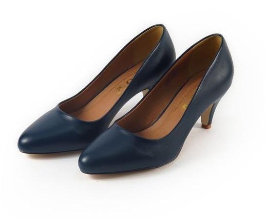 Top shop bán giày tây nữ cao cấp chất lượng tại Củ Chi, TpHCM