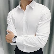 Top shop bán áo sơ mi nam cao cấp tại Quận 8, TP.HCM