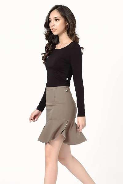 Top shop bán chân váy nữ cao cấp tại TP.HCM