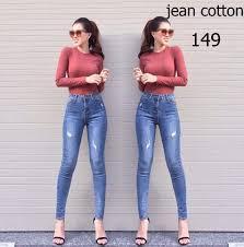 Top shop bán quần jean nữ giá rẻ tại Quận 7, TP.HCM