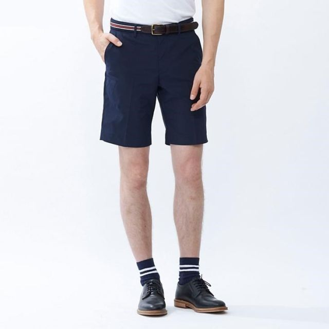 Top shop bán quần short nam cao cấp tại Quận 7, TP.HCM