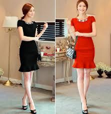 Top shop bán váy đầm công sở nữ giá rẻ tại Quận 2, TP.HCM