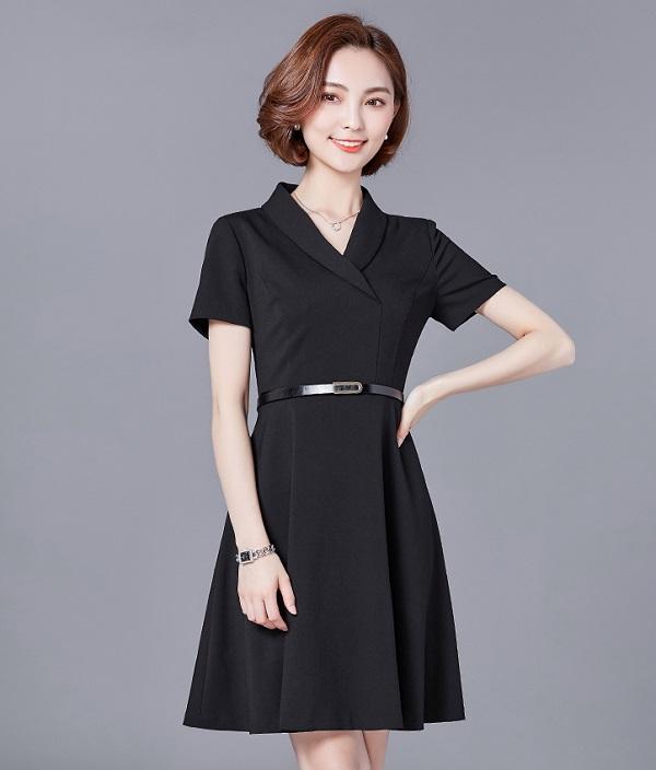 Top shop bán váy đầm công sở nữ giá rẻ tại TP.HCM