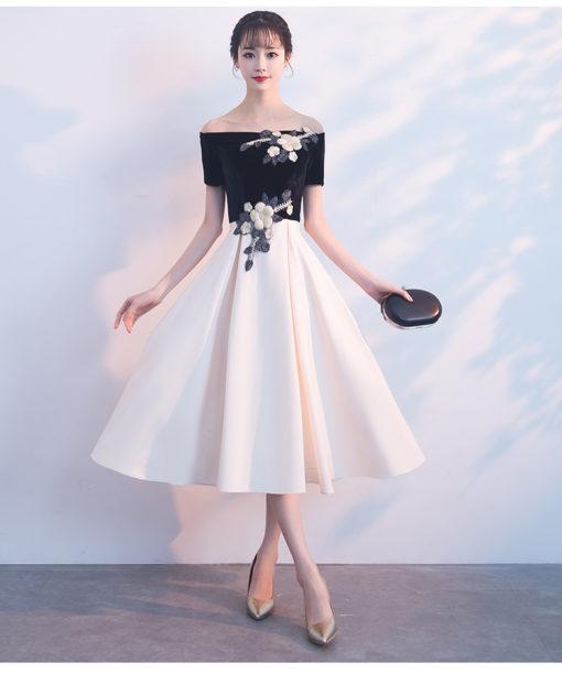 Top shop bán váy đầm dự tiệc cao cấp cho nữ tại Quận 1, TP.HCM