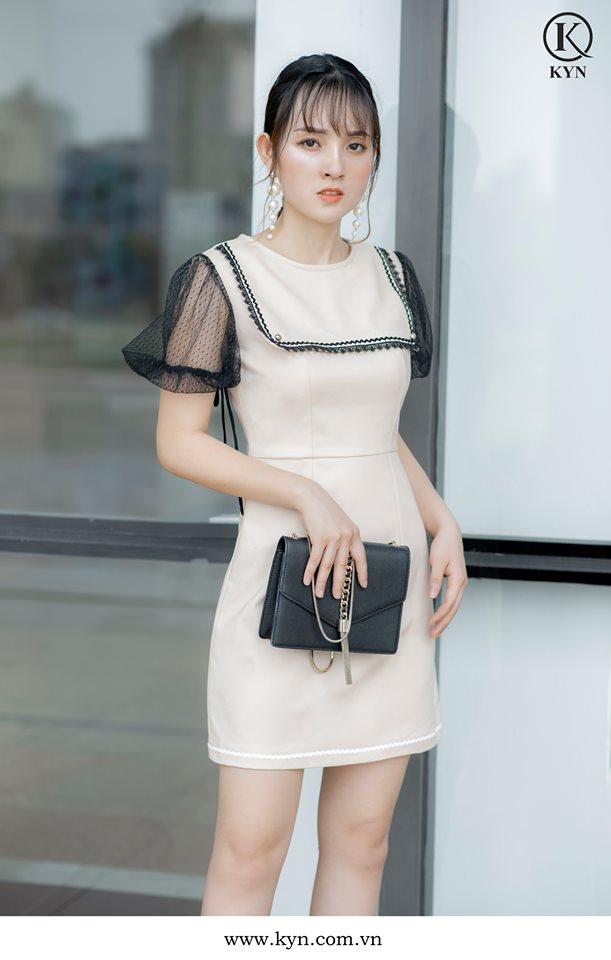 Top shop bán váy đầm dự tiệc giá rẻ cho nữ tại Quận 5, TP.HCM