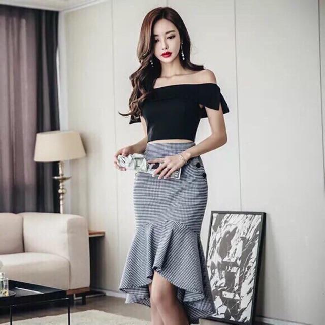 Top shop bán váy đầm dự tiệc giá rẻ cho nữ tại TP.HCM