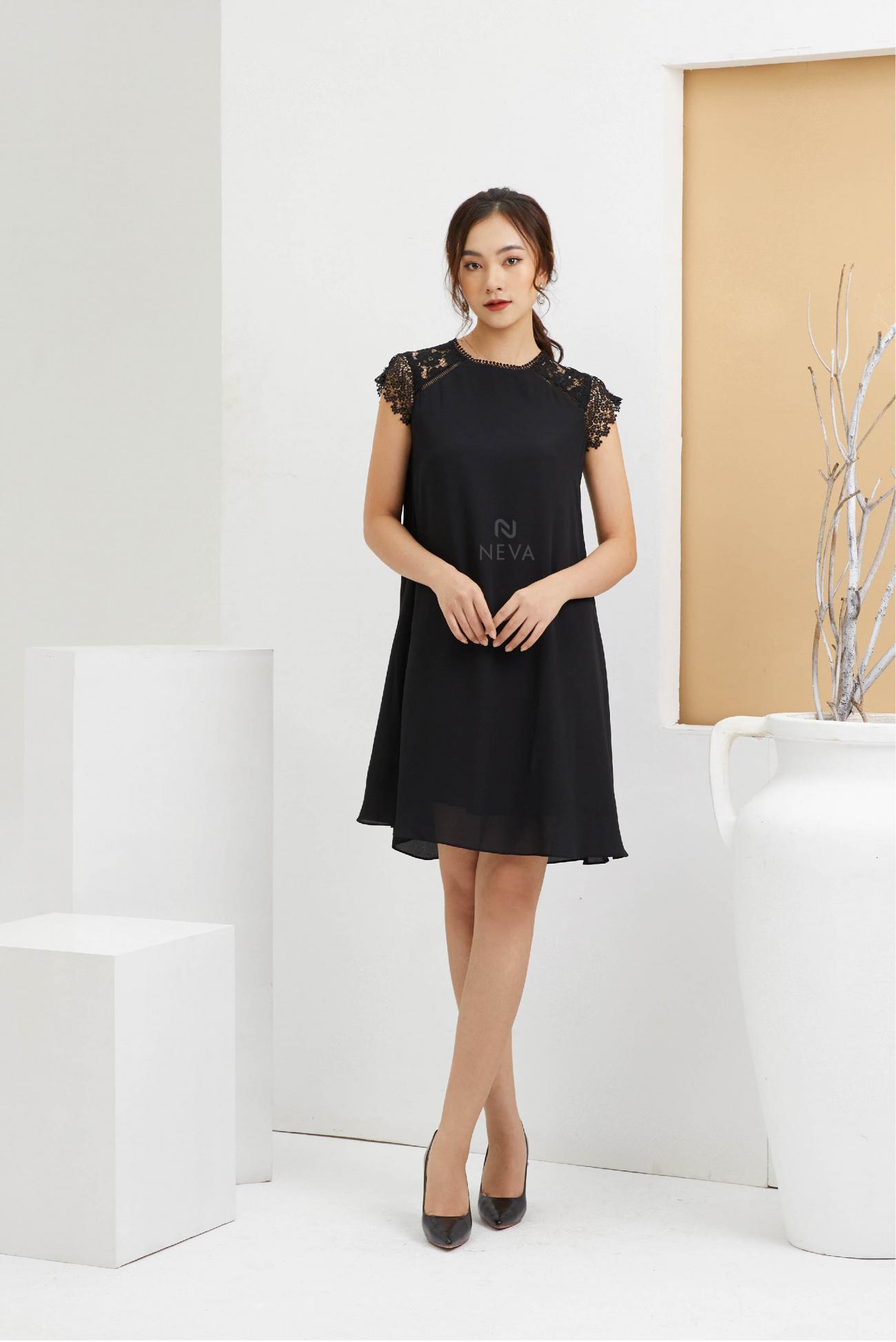 Top shop bán váy đầm suông cao cấp cho nữ tại Quận 5, TP.HCM