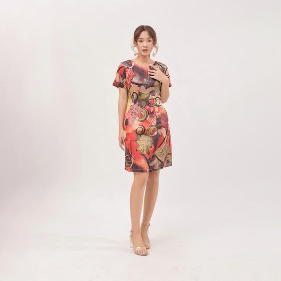 Top shop bán váy đầm suông cho nữ tại Quận 7, TP.HCM