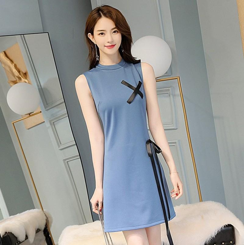 Top shop bán váy đầm suông giá rẻ cho nữ tại Quận 3, TP.HCM