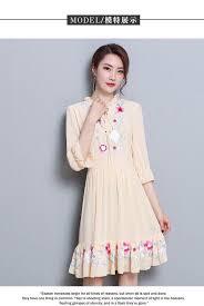 Top shop bán váy đầm suông giá rẻ cho nữ tại quận 4, TP.HCM