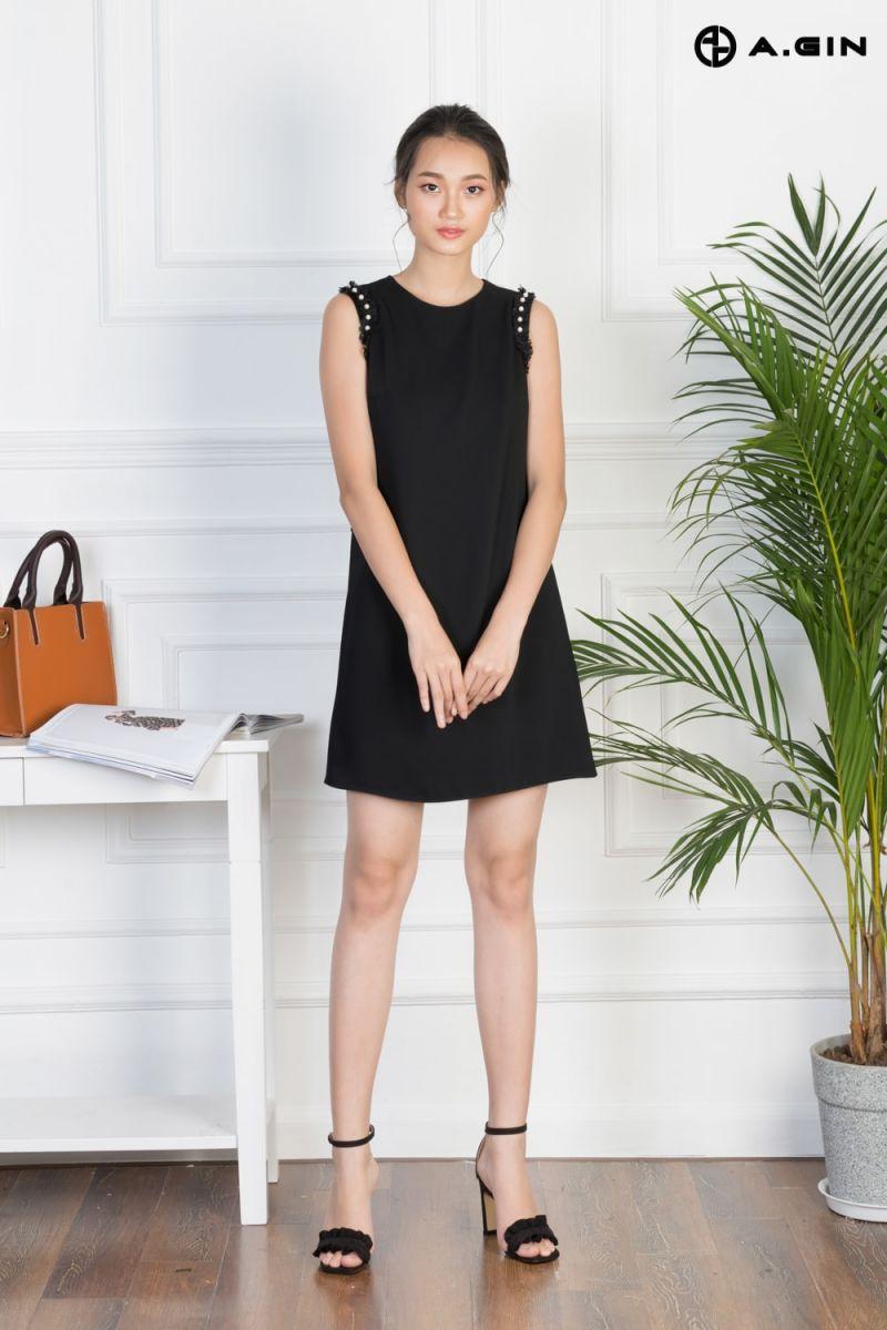 Top shop bán váy đầm suông giá rẻ cho nữ tại Quận 5, TP.HCM