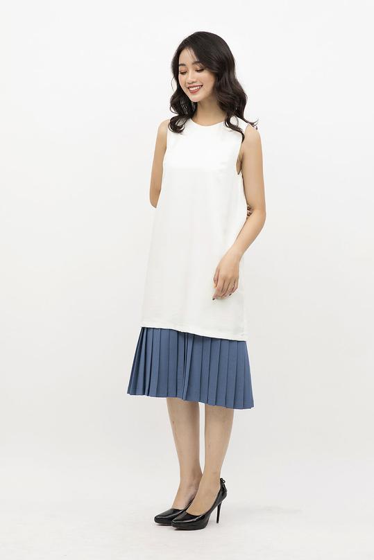 Top shop bán váy đầm suông giá rẻ cho nữ tại TP.HCM