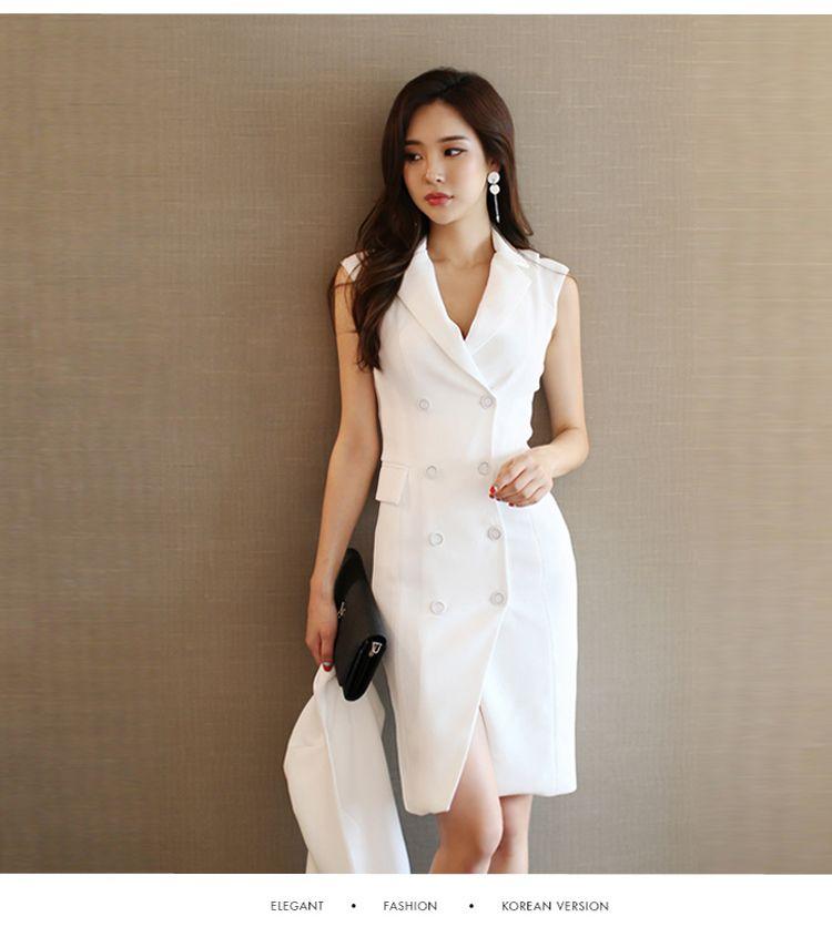Top shop bán váy đầm vest cao cấp cho nữ tại TP.HCM