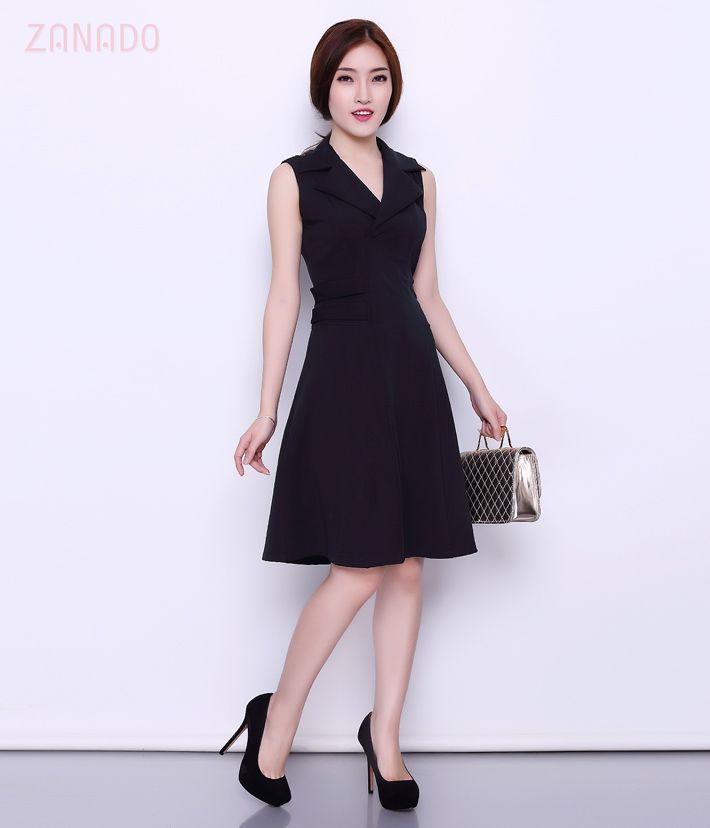 Top shop bán váy đầm vest giá rẻ cho nữ tại TP.HCM