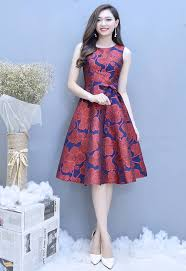 Top shop bán váy đầm xòe cao cấp tại Quận 1, TP.HCM