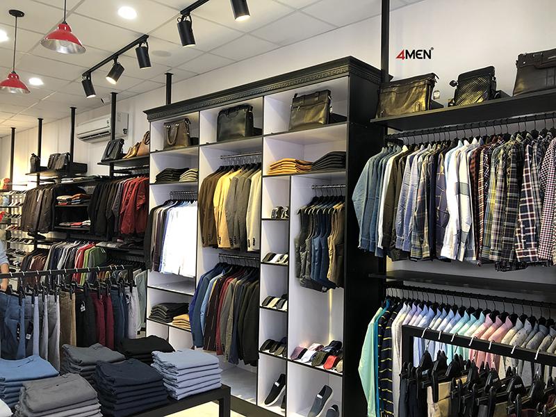 Top shop thời trang nam cao cấp tại Quận 9, TP.HCM