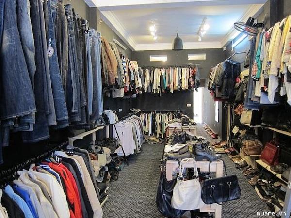 Top shop thời trang nam giá rẻ tại Quận 9, TP.HCM