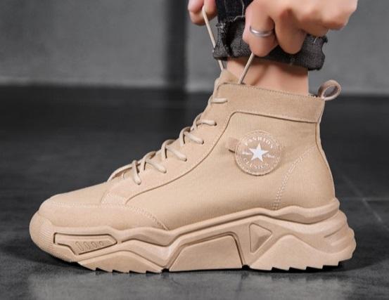 Top shop bán giày boot nam tại Nhà Bè, TpHCM