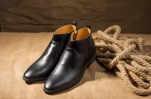 Top shop bán giày boot nam tại Cần Giờ, TpHCM