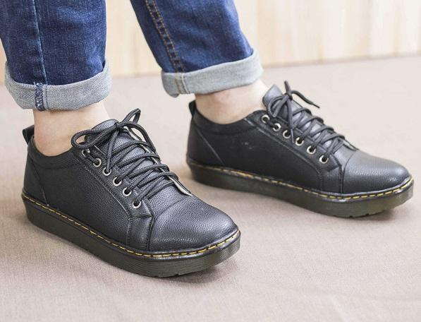 Top shop bán giày boot nam tại Bình Chánh, TpHCM