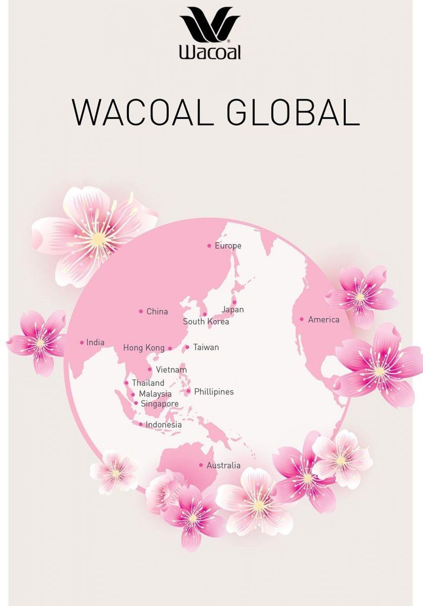 Đồ lót nữ Wacoal