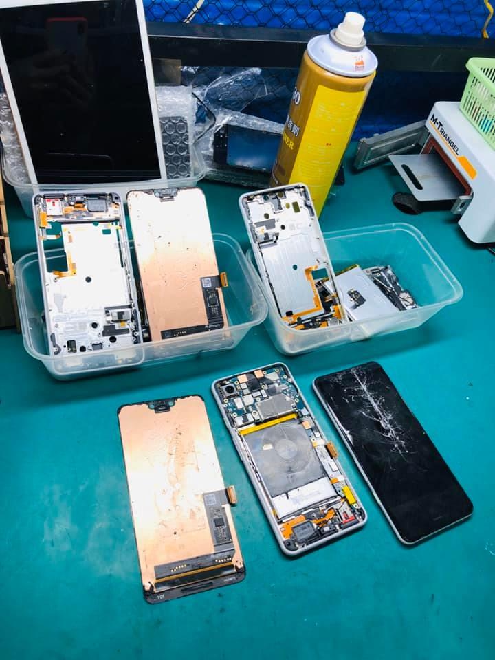 Top cửa hàng sửa chữa điện thoại tại Quận 8, TP.HCM
