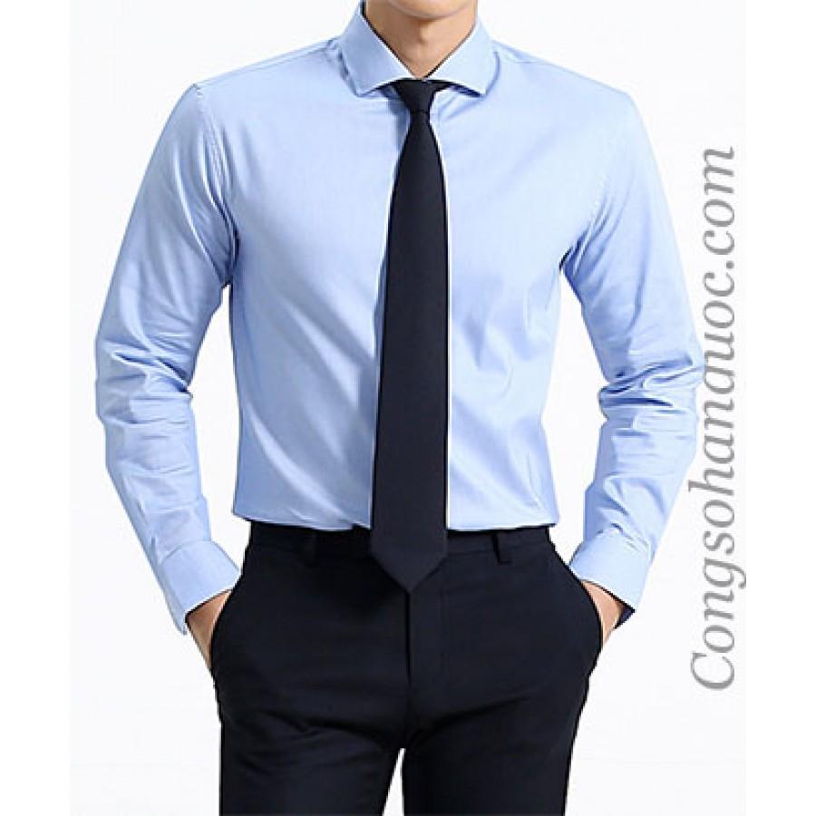 Top shop bán áo sơ mi nam cao cấp tại Quận 10, TP.HCM