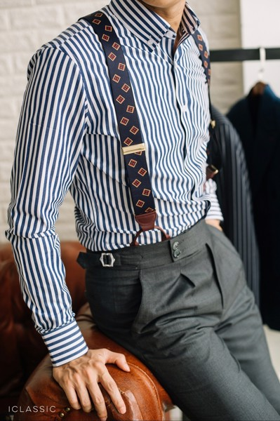 Top shop bán áo sơ mi nam cao cấp tại Quận 9, TP.HCM