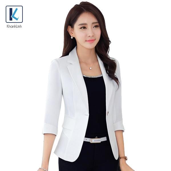 Top shop bán áo vest nữ giá rẻ tại Quận 9, TP.HCM