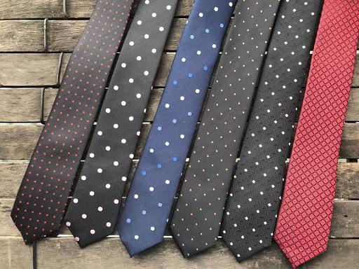 Top shop bán cà vạt nam giá rẻ uy tín tại Quận 1, TPHCM