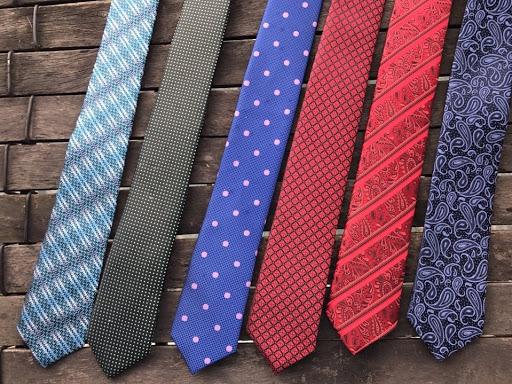 Top shop bán cà vạt nam giá rẻ uy tín tại Quận 5, TPHCM
