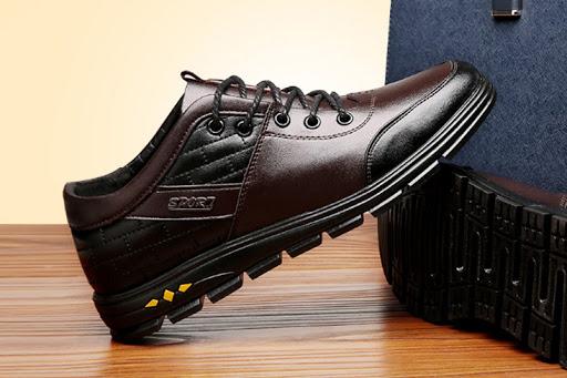 Top shop bán giày tăng chiều cao nam tại Quận 1, TpHCM