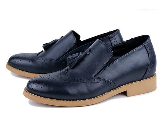 Top shop bán giày tăng chiều cao nam tại Quận 10, TpHCM