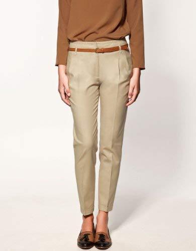 Top shop bán quần kaki nữ cao cấp tại Quận 9, TP.HCM