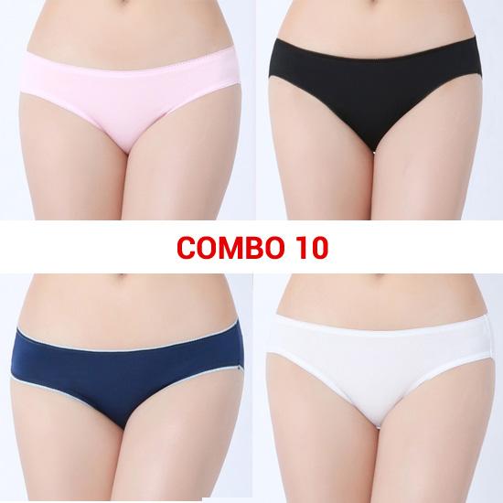 Top shop bán quần lót nữ giá rẻ uy tín tại TPHCM