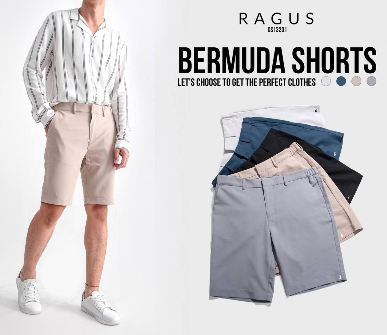 Top shop bán quần short nam giá rẻ tại Quận 9, TP.HCM