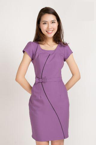 Top shop bán váy đầm công sở giá rẻ cho nữ tại Quận 10, TP.HCM